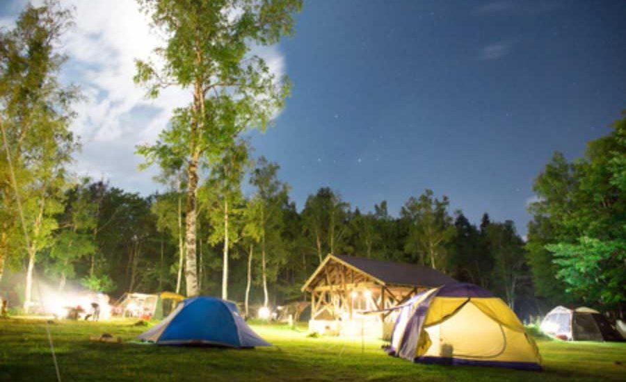camping à sarlat