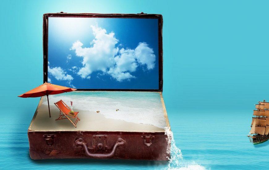 Les bienfaits de partir en vacances
