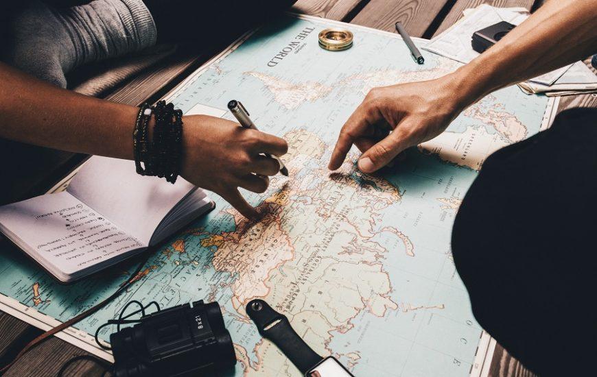 Guide pour préparer votre tour du monde